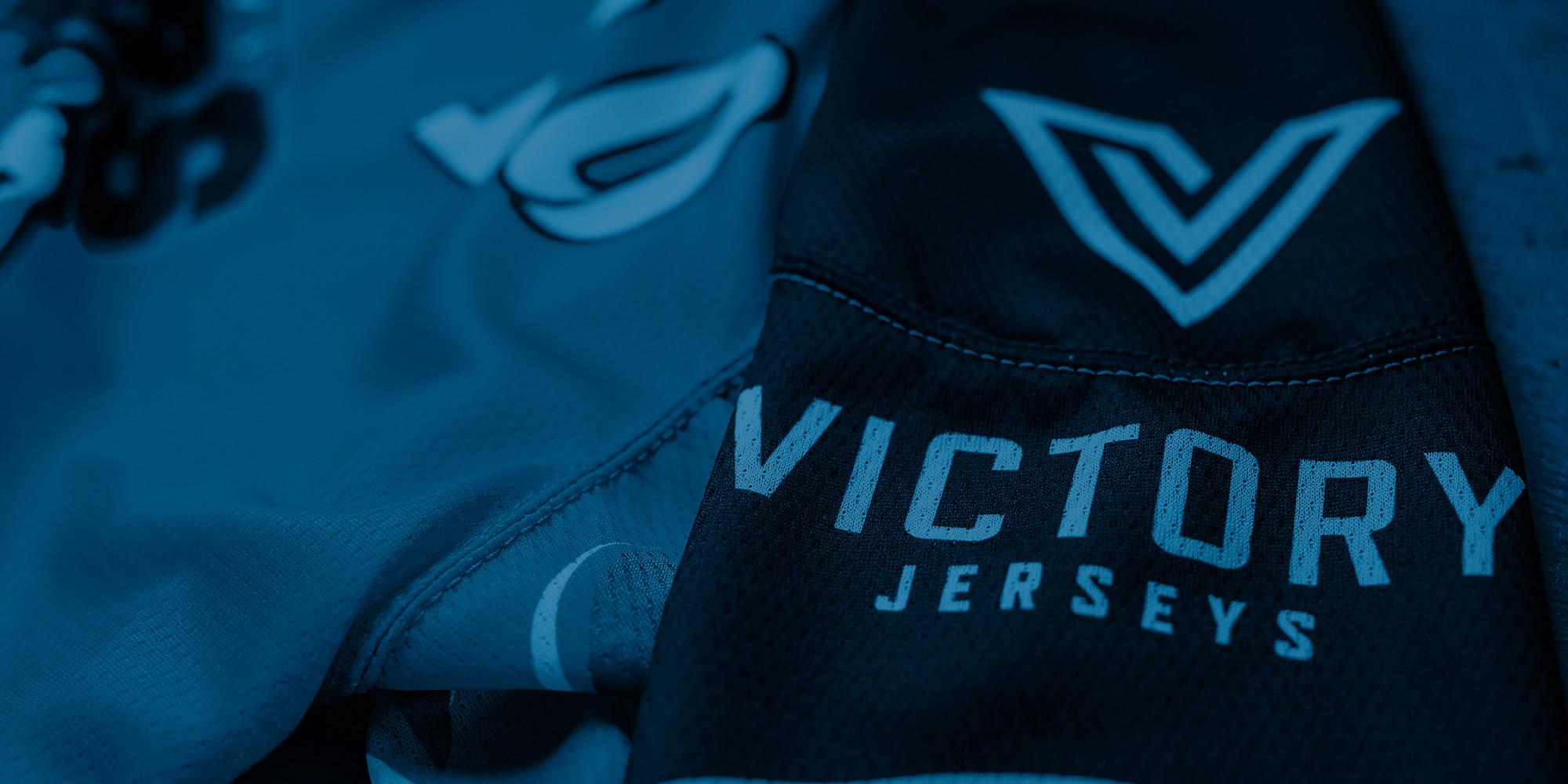 Victory Jerseys